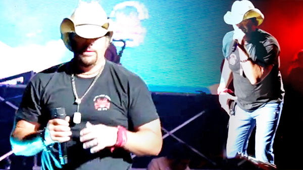 Toby keith Songs | Toby Keith - American Ride (WATCH) | Country Music Videos