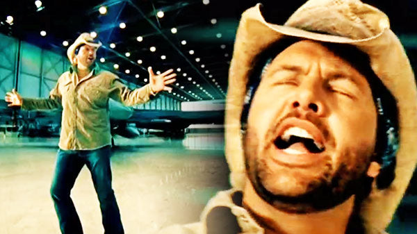 Toby keith Songs | Toby Keith - American Soldier | Country Music Videos
