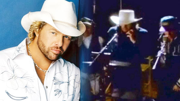 Toby keith Songs | Toby Keith and The Beach Boys - Be True To Your School | Country Music Videos