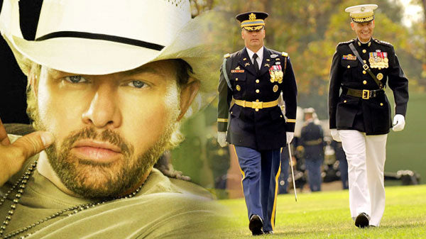 Toby keith Songs | Toby Keith - Call A Marine (VIDEO) | Country Music Videos