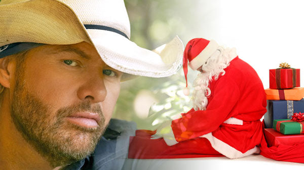 Toby keith Songs | Toby Keith - Please Come Home For Christmas (VIDEO) | Country Music Videos