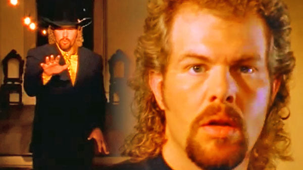 Toby keith Songs | Toby Keith - Dream Walkin' (VIDEO) | Country Music Videos
