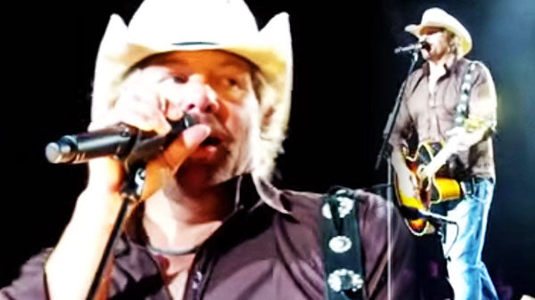 Toby keith Songs | Toby Keith - Get Out Of My Car (LIVE) | Country Music Videos