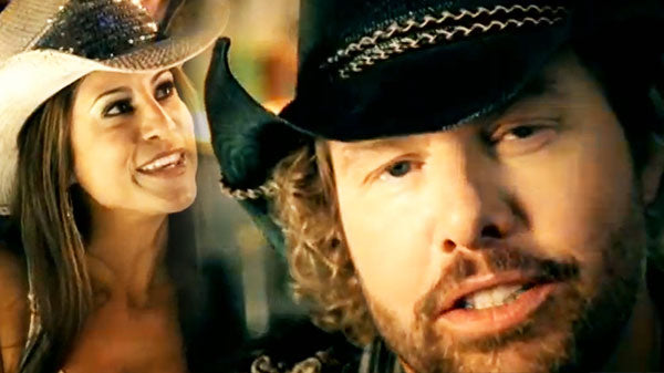 Toby keith Songs | Toby Keith - As Good As I Once Was (WATCH) | Country Music Videos