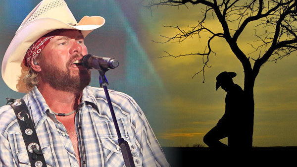 Toby keith Songs | Toby Keith - I Can't Take You Anywhere (LIVE) (ft. Scotty Emerick) (VIDEO) | Country Music Videos