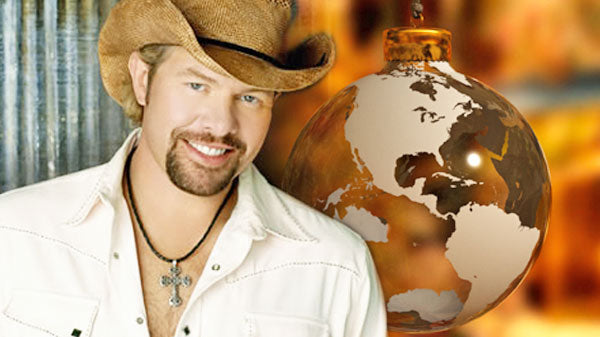 Toby keith Songs | Toby Keith - Joy To The World (VIDEO) | Country Music Videos