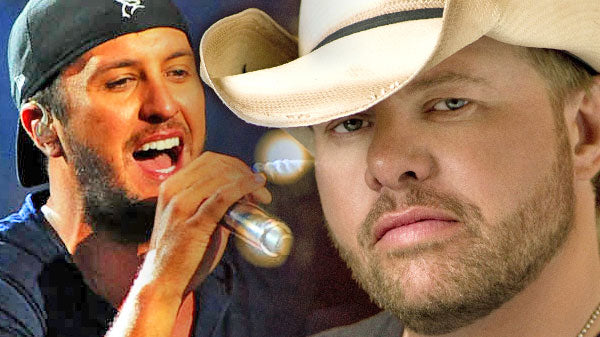 Toby keith Songs | Luke Bryan Covers Toby Keith's
