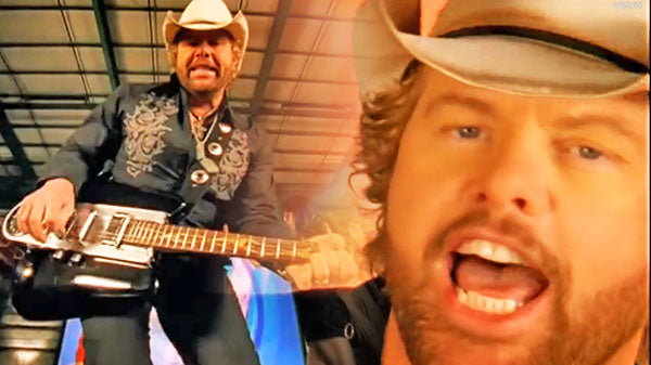 Toby keith Songs | Toby Keith - High Maintenance Woman (VIDEO) | Country Music Videos