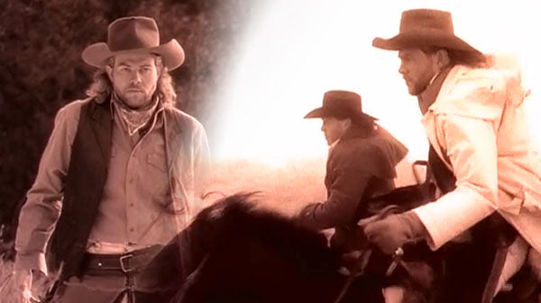 Toby keith Songs | Toby Keith's First No. 1 Hit, 'Should've Been A Cowboy', Romanticizes Cowboy Life | Country Music Videos