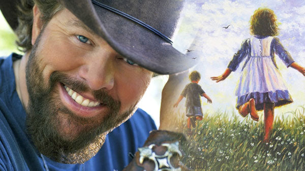 Toby keith Songs | Toby Keith - Go With Her (WATCH) | Country Music Videos