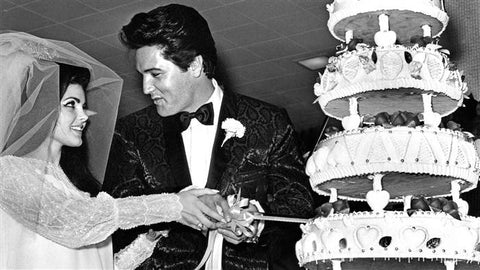 Priscilla presley Songs | 2. When They Cut The Cake | Country Music Videos
