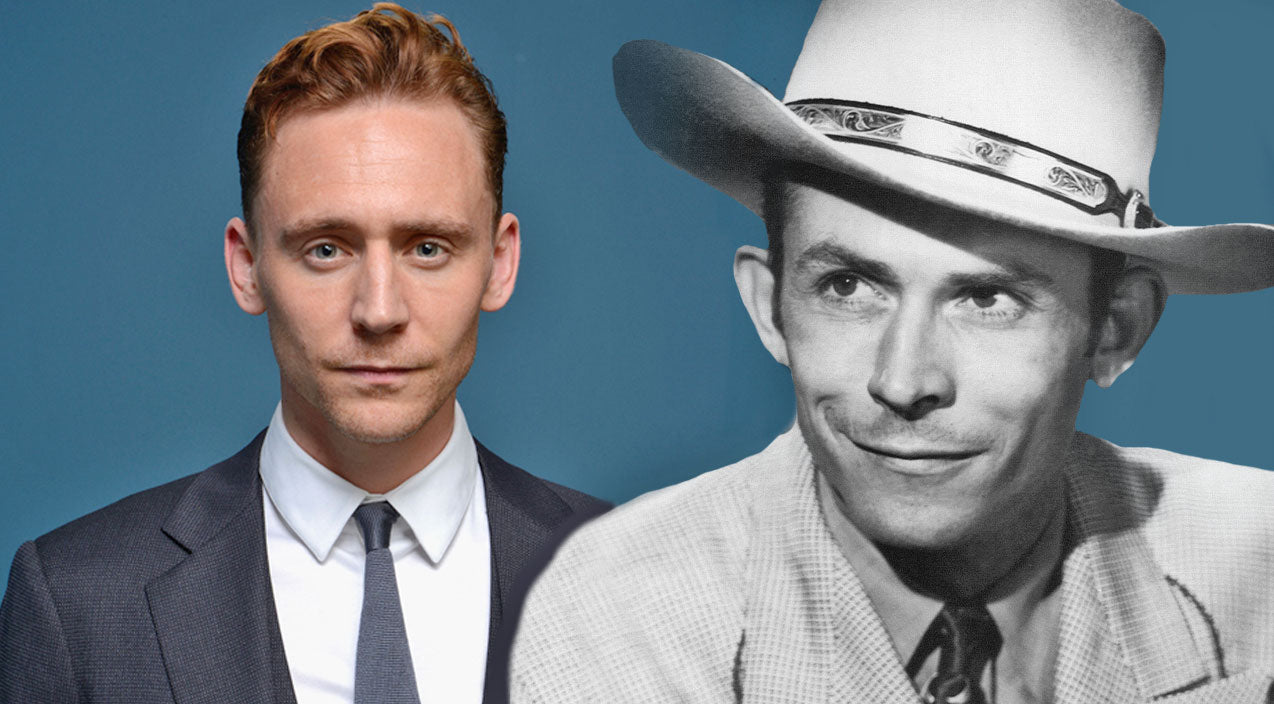 Tom hiddleston Songs | Actor Playing Hank Williams Sr. In Biopic Wows Crowd With