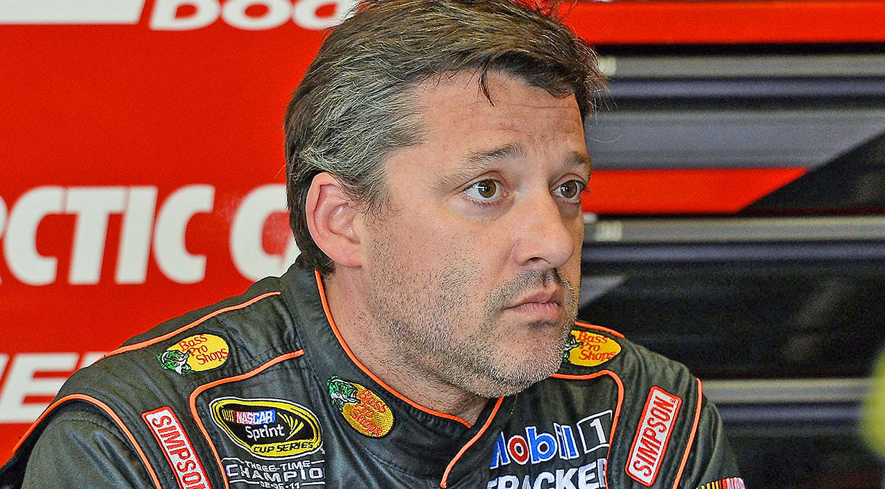 Tony stewart Songs | NASCAR Legend Gets In Physical Confrontation With Off Duty Cop | Country Music Videos