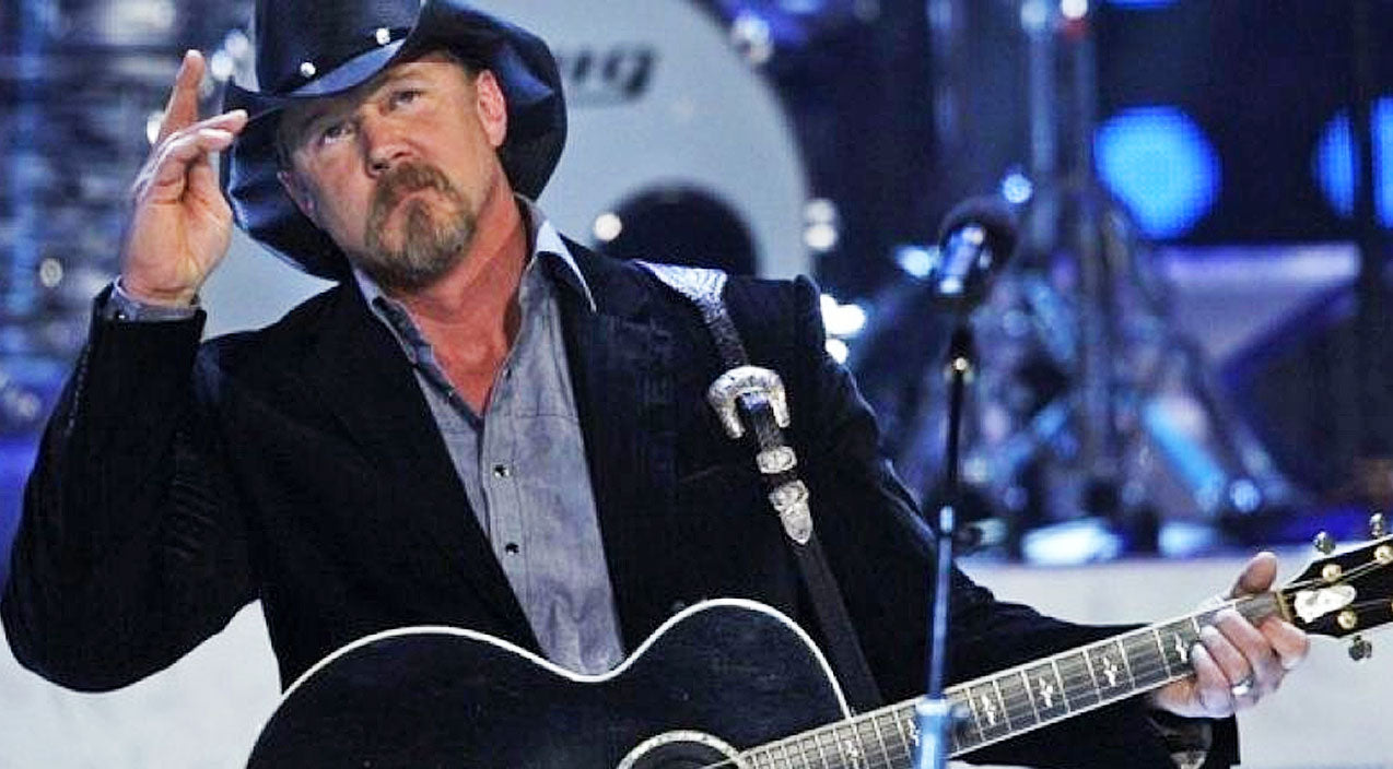 Trace adkins Songs | The Working Class Earns A Tip Of The Hat From Trace In Gritty Tribute Song, 'Working Man's Wage' | Country Music Videos
