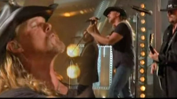 Trace adkins Songs | 38 Special - So Caught Up In You (Ft. Trace Adkins) (Live) | Country Music Videos