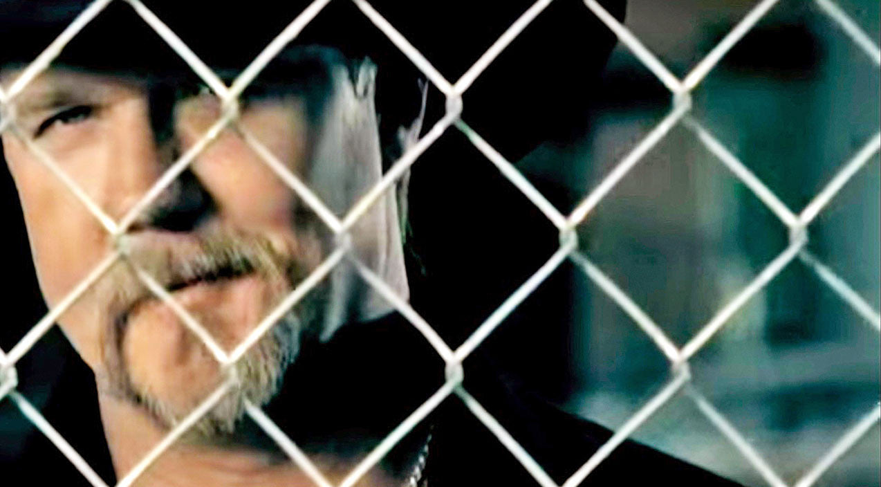 Trace adkins Songs | The Power Of Prayer Shines Through In Trace's Sacred Song 'All I Ask For Anymore' | Country Music Videos