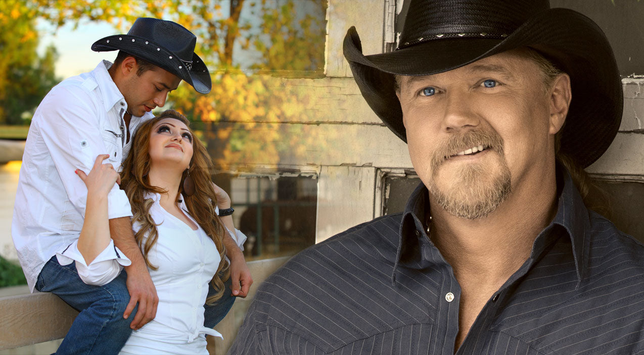 Trace adkins Songs | Trace Adkins - The Altar Of Your Love (WATCH) | Country Music Videos