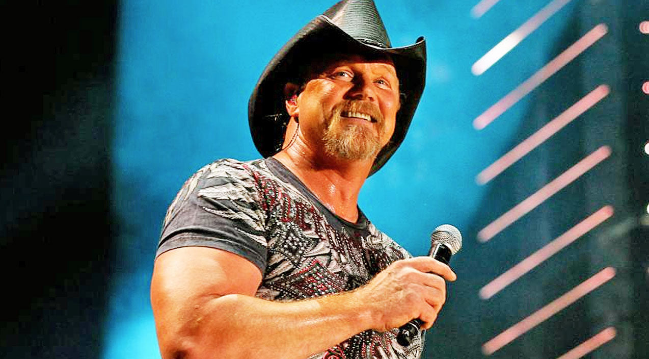 Trace adkins Songs | Trace Adkins Selected To Recieve Prestigious Award | Country Music Videos