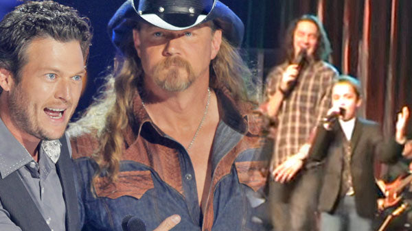 Trace adkins Songs | Kyle Earhart & 10-Year-Old Maddox Ross Cover Trace Adkins & Blake Shelton's