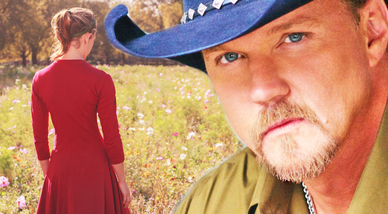 Trace Adkins - Snowball In El Paso (VIDEO) | Country Music Videos
