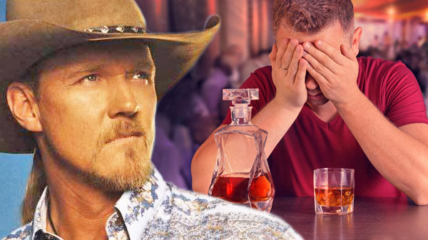 Trace adkins Songs | Trace Adkins - The Night He Can't Remember (WATCH) | Country Music Videos