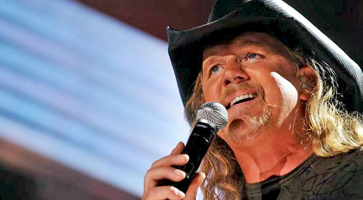 Trace adkins Songs | Fake Country Boys Get A Stern Talkin' To In Trace Adkins' 'All Hat, No Cattle' | Country Music Videos