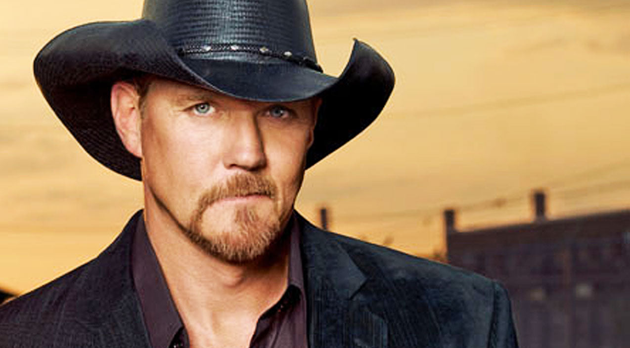 Trace adkins Songs | Relive The Glory Of The Wild West In Trace Adkins' 'Cowboy's Back In Town' | Country Music Videos