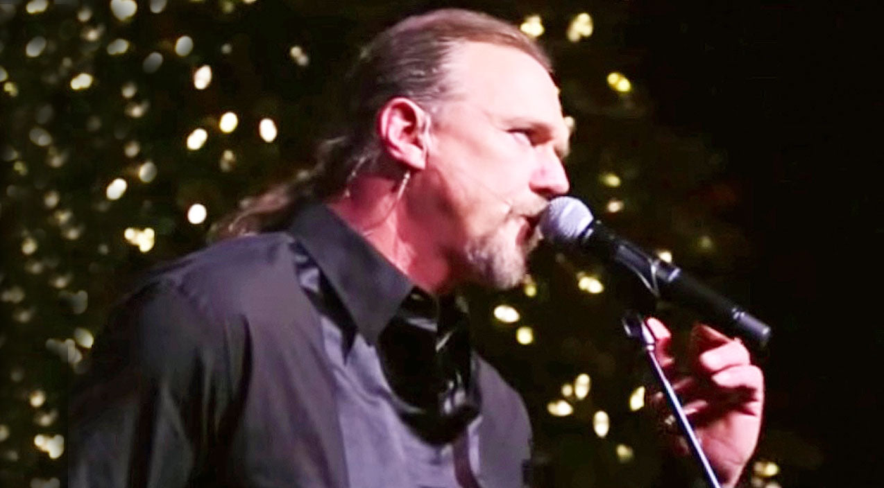 Trace adkins Songs | 'The Little Drummer Boy' Plays To A New Beat In Trace's Rendition Of Beloved Christmas Classic | Country Music Videos