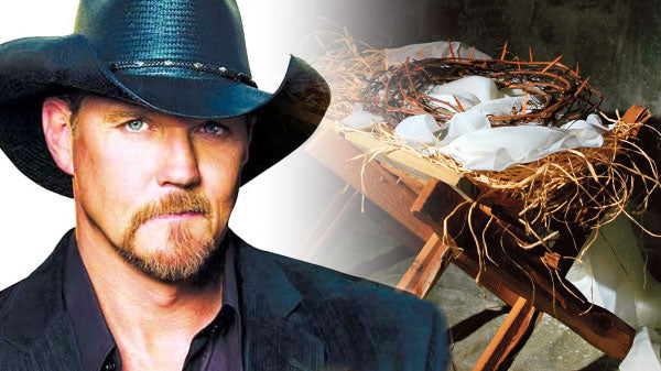 Trace adkins Songs | Trace Adkins - O' Come Emmanuel (VIDEO) | Country Music Videos