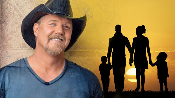 Trace adkins Songs | Trace Adkins - Every Other Friday At Five (WATCH) | Country Music Videos