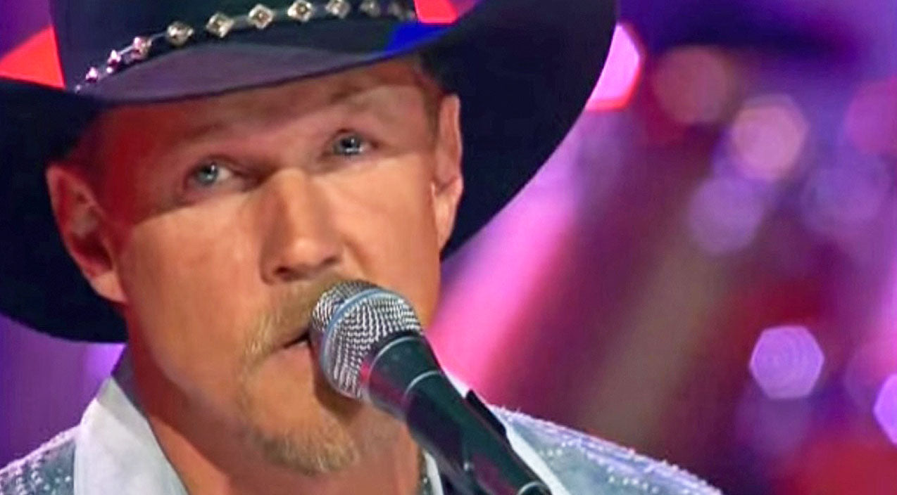 Trace adkins Songs | In Honor Of His Idol, George Jones, Trace Adkins Delivers Pure Country Cover Of 'Same Ole Me' | Country Music Videos