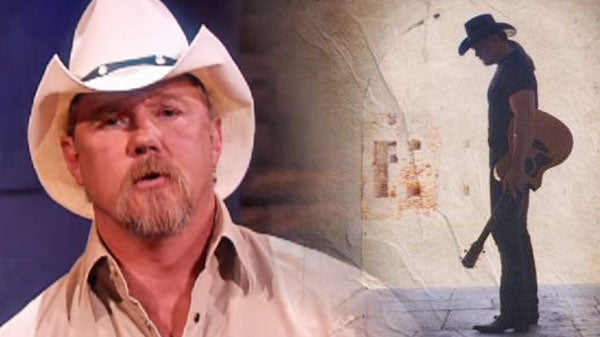 Trace adkins Songs | Trace Adkins Interview - It's A Woman Thang (WATCH) | Country Music Videos