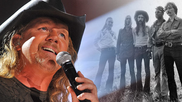 Trace adkins Songs | Trace Adkins Covers Allman Brothers Band's