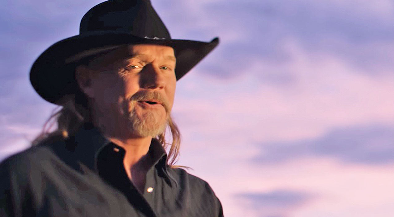 Trace adkins Songs | How Trace Adkins' 'Jesus And Jones' Pays Tribute To A Great Friend & Country Music Legend | Country Music Videos
