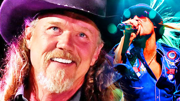 Trace adkins Songs | Trace Adkins and Kid Rock Sing