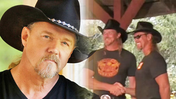 Trace adkins Songs | Trace Adkins Meets Trace Adkins | Country Music Videos