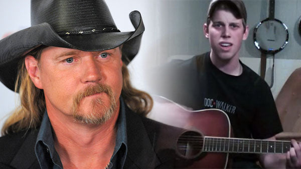 Trace adkins Songs | YouTuber Covers Trace Adkins'