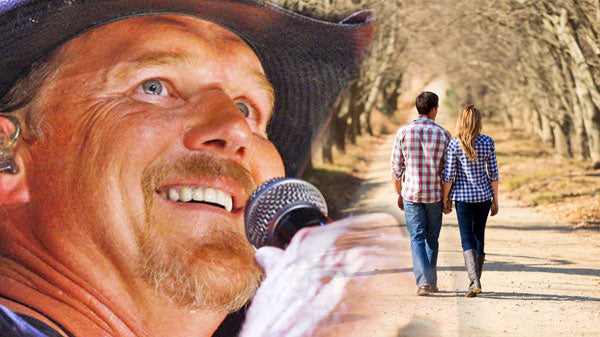 Trace adkins Songs | Trace Adkins - This Ain't No Love Song (LIVE) (WATCH) | Country Music Videos