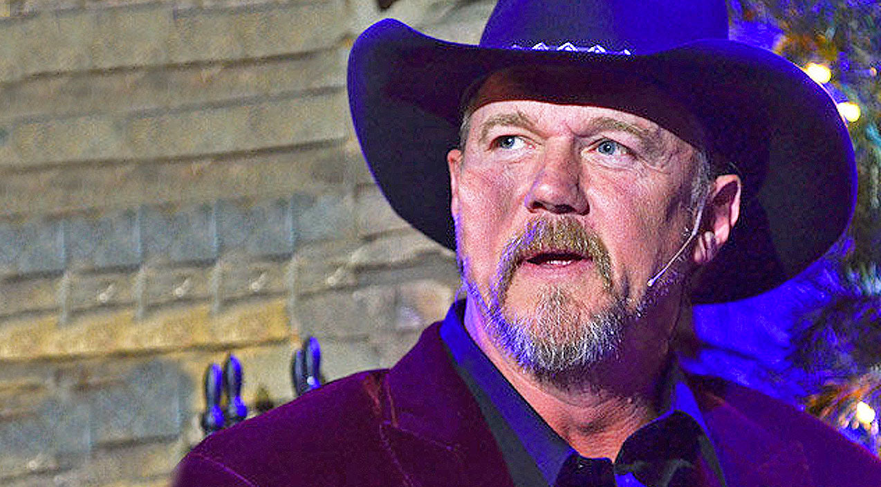 Trace adkins Songs | Trace Adkins Set To Release New Album Fueled By Divorce, Alcoholism, & Father's Passing | Country Music Videos