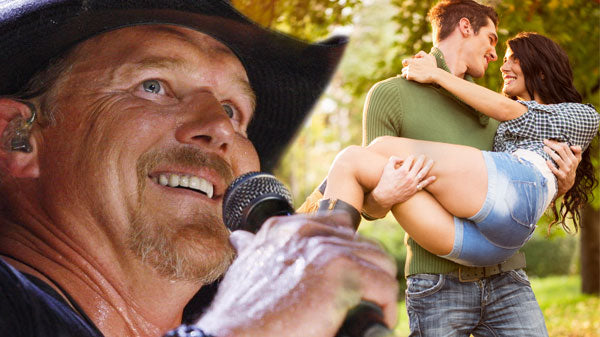 Trace adkins Songs | Trace Adkins - 634-5789 (LIVE) | Country Music Videos