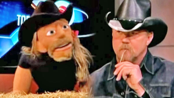 Trace adkins Songs | Interview With Trace Adkins and