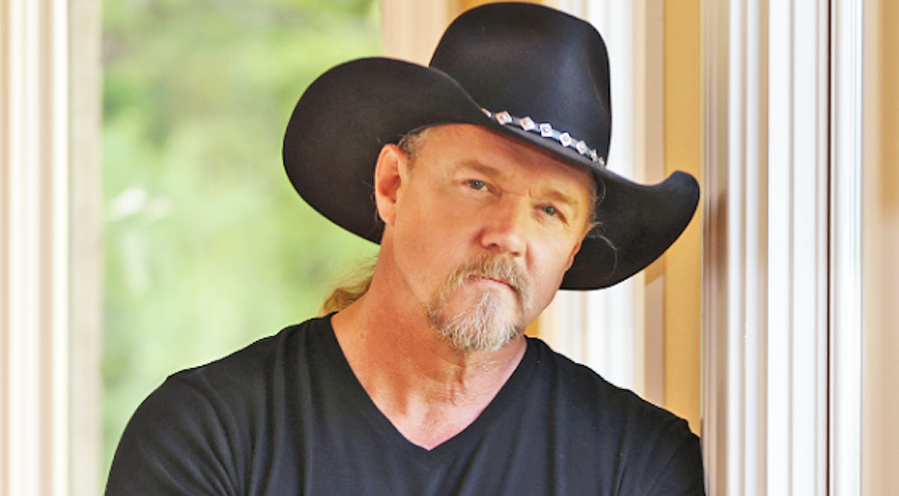 Trace adkins Songs | Which One Of Trace Adkins' #1 Hits Was Inspired By A Repairman? | Country Music Videos