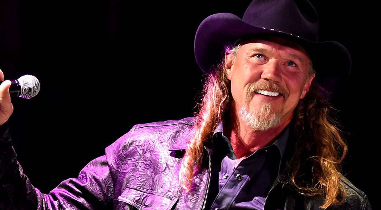 Trace adkins Songs | Trace Adkins - The Rest of Mine | Country Music Videos
