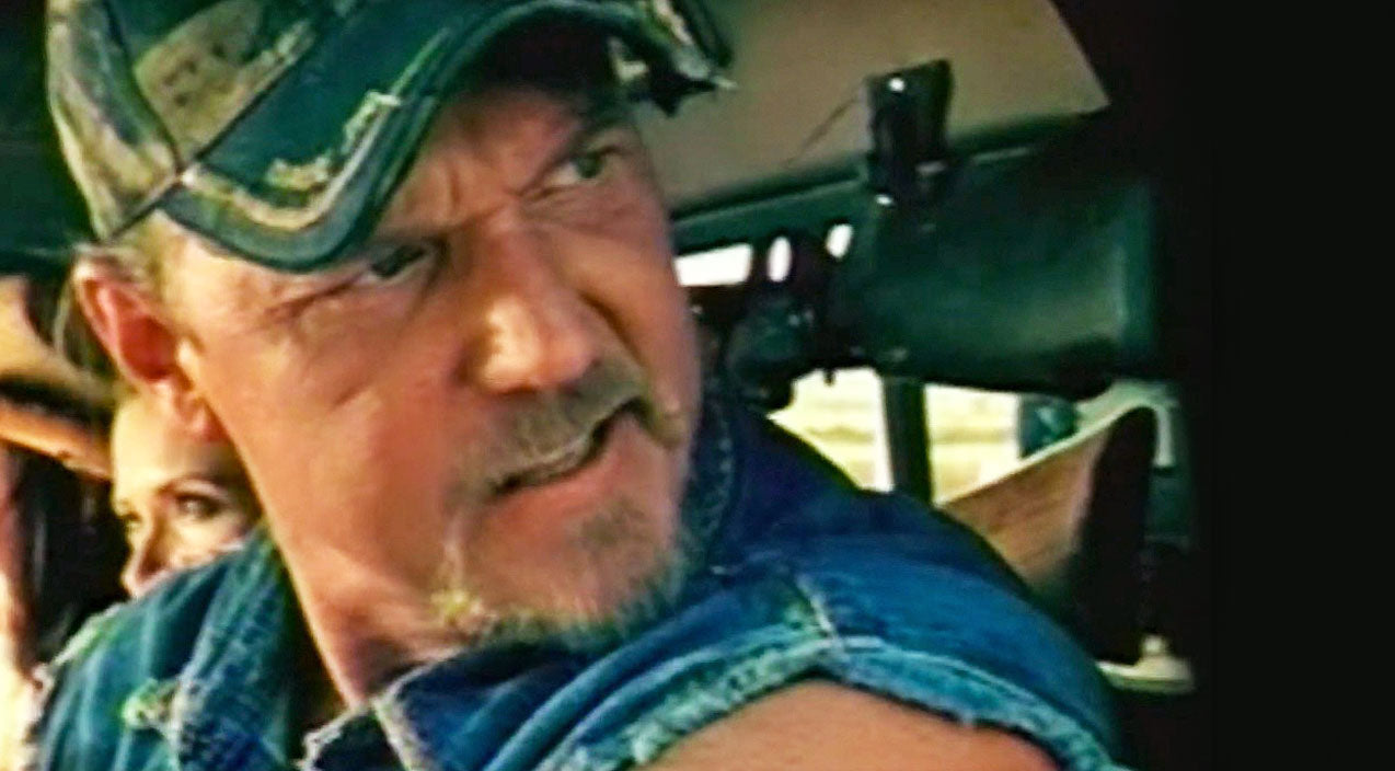 Trace adkins Songs | Trace Adkins Is Larger-Than-Life In Rowdy Video For Gold-Certified Single 'Rough & Ready' | Country Music Videos