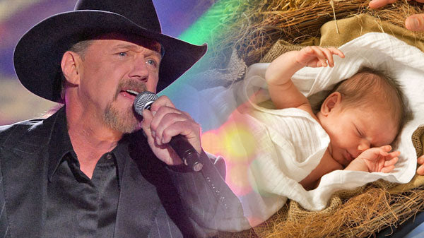 Trace adkins Songs | Trace Adkins and Lily Costner - Silent Night (LIVE) (VIDEO) | Country Music Videos