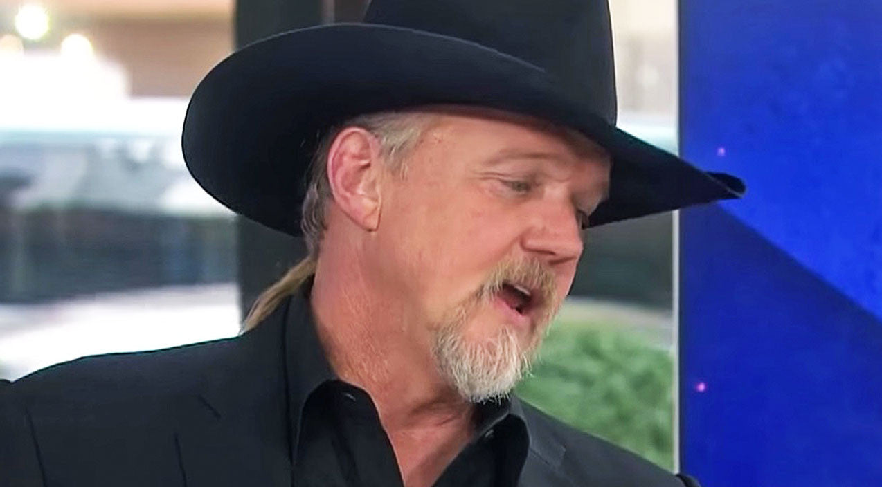 Trace adkins Songs | Trace Opens Up About Powerful Real-Life Emotions Behind Songs On New Album | Country Music Videos