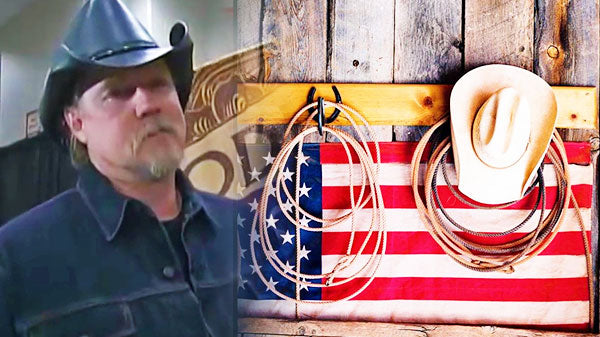 Trace adkins Songs | Trace Adkins' Support of the Troops (WATCH) | Country Music Videos