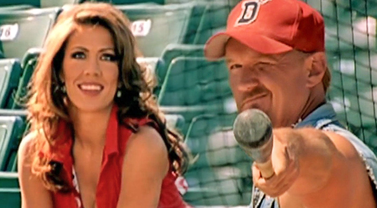 Trace adkins Songs | Home Run! Trace Adkins Knocks It Out Of The Park In 'Swing' | Country Music Videos