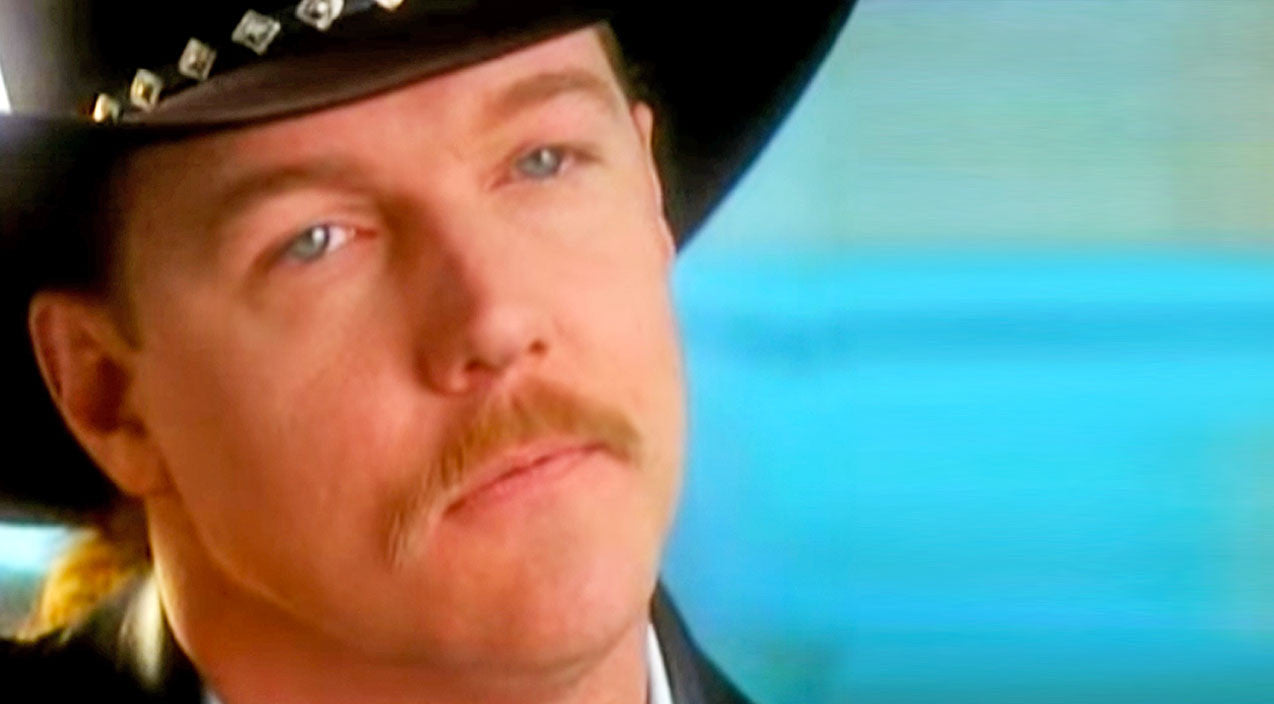 Trace adkins Songs | True Love Can Be Found In Trace Adkins' 'There's A Girl In Texas'' | Country Music Videos