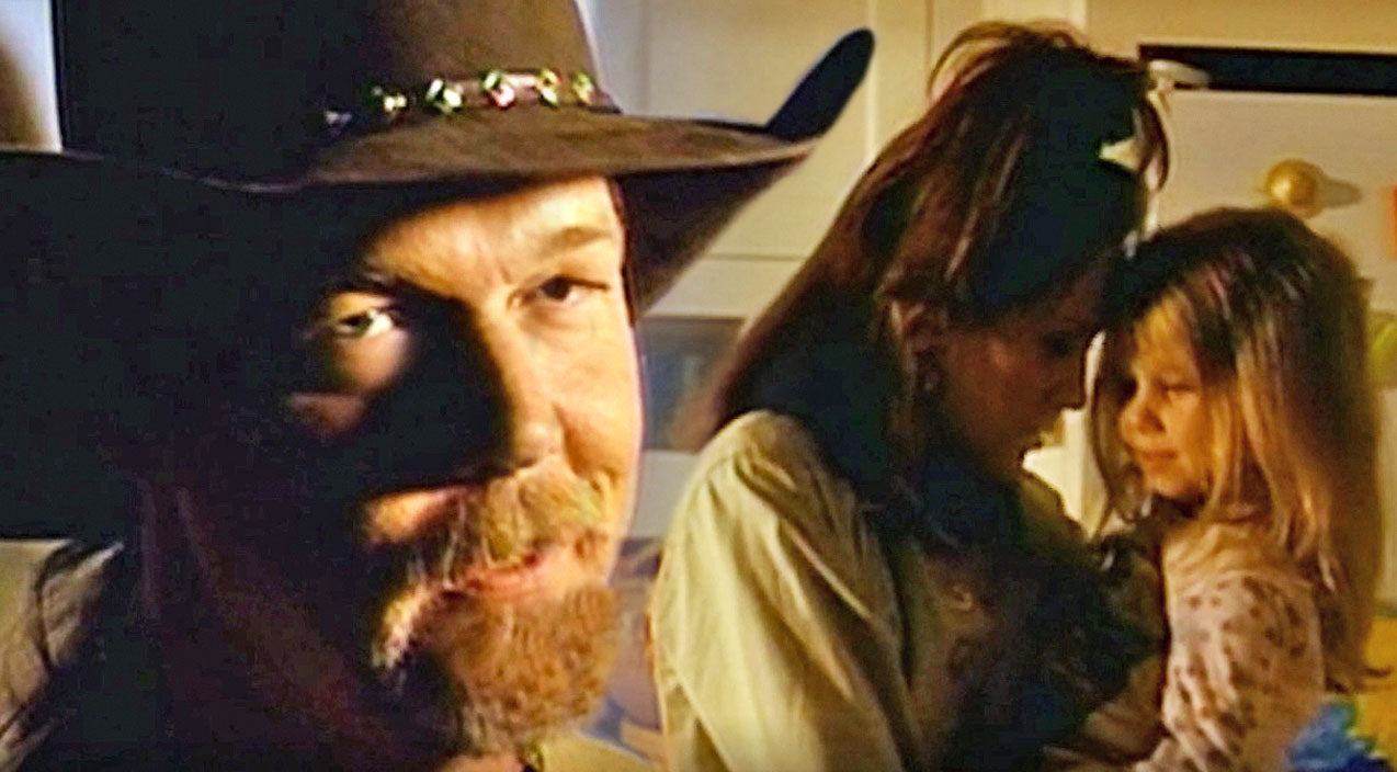 Trace adkins Songs   Trace Adkins Shares The Story Of Dreams Come True In Heartwarming Song 'Then They Do'   Country Music Videos